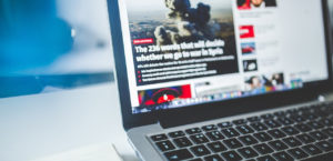 How to Choose the Best News Portal Development Company