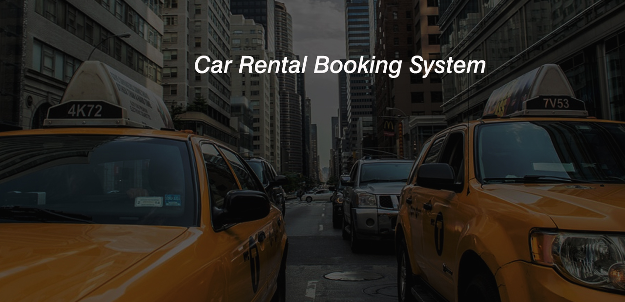 How to Develop Car Rental Booking System/Portal, its features and cost