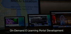 On-Demand E-Learning Portal Development Cost, Features